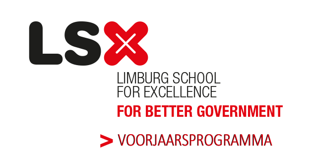 LSX Limburg School for Excellence for better government - voorjaarsprogramma